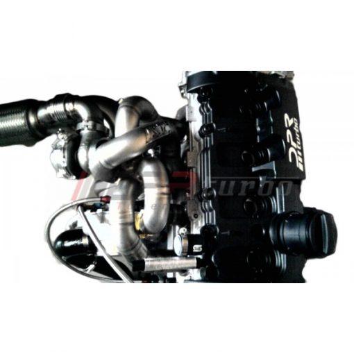 VW GOLF 6 R 2.0TSI KIT BIG TURBO GTX3076R