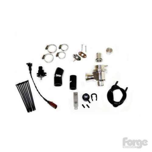 FORGE DUMP VALVE HIGH-FLOW LEON CUPRA 2.0TSI