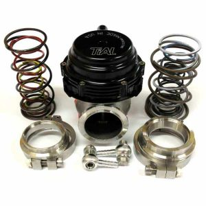TIAL SPORT MV-R 44 WASTEGATE BLACK