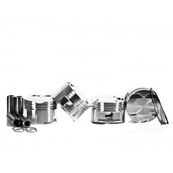 PISTONS FORGÉE JE VW SCIROCCO R 2.0T