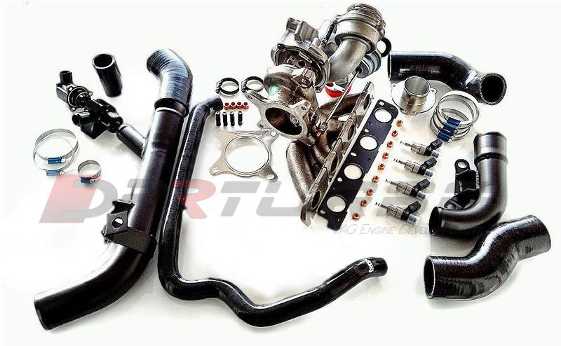 kit turbo dp420r stage2 seat leon 1p cupra 2 0tfsi